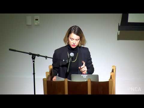 Dorothée Dupuis Lecture