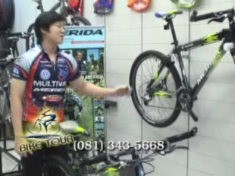 Mr M  บอกข่าวคนต่างชาติมาเที่ยวเมืองไทยแล้วซื้อจักรยานกลับเงินก็เข้าประเทศไทย