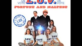 Fortune & Maltese - L.u.v. (let Us Vote)