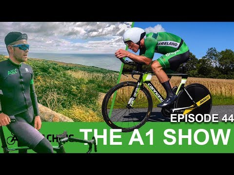 Cycling Transfers 2018| European Time Trial Championships| The A1 Show - Episode 44
