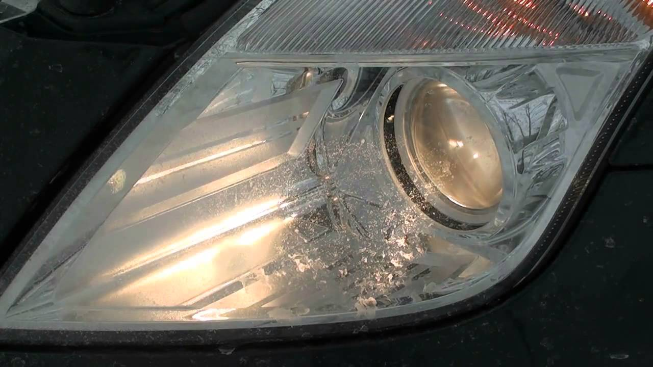 2010 milan headlamp replacement