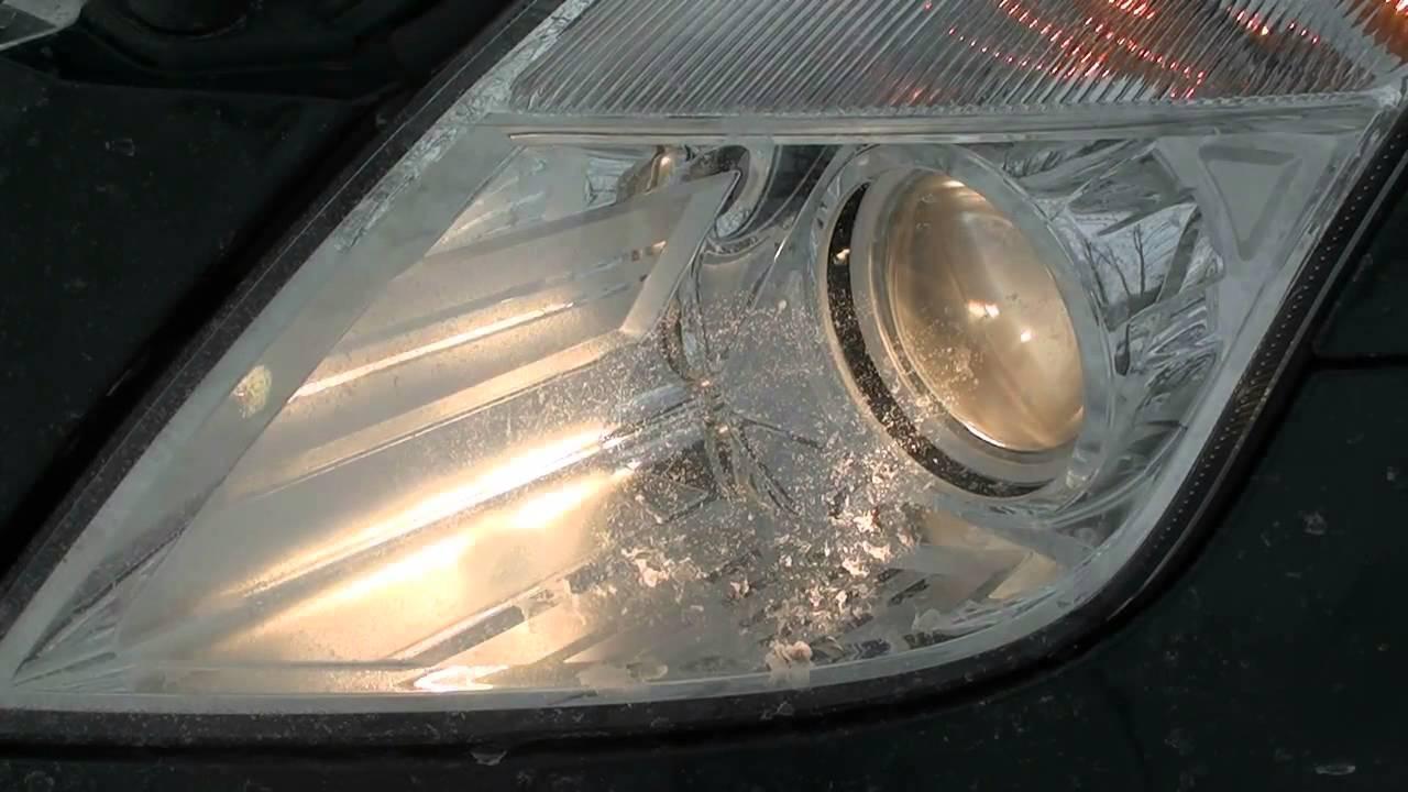 hight resolution of 2010 milan headlamp replacement