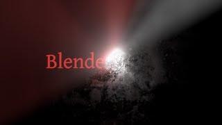 Two Blender Tutorials I Grunge Intro and Sleek God Rays