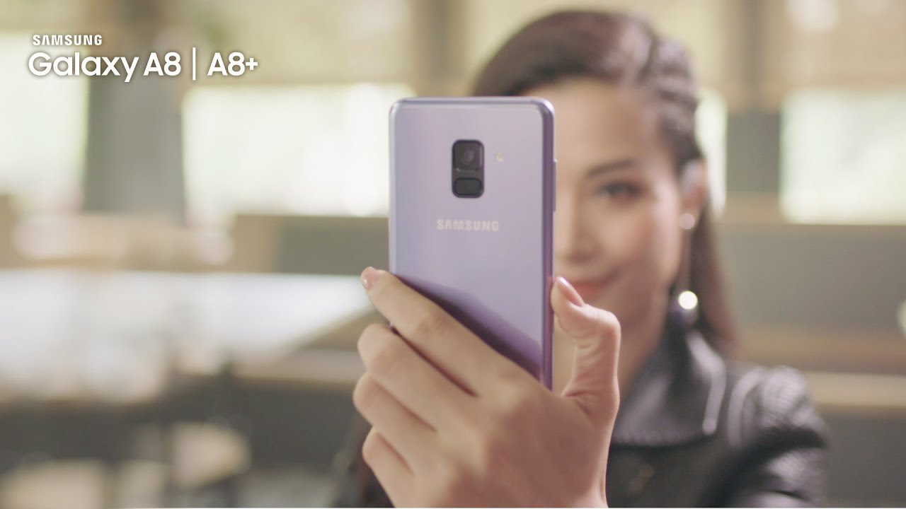 Trải nghiệm bộ đôi Galaxy A8 | A8+ cùng Đông Nhi – Ông Cao Thắng