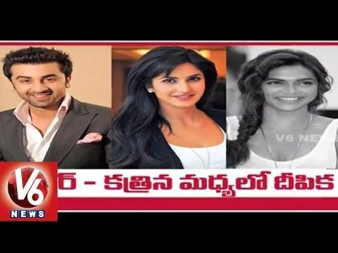 Katrina Kaif worried about Ranbir Kapoor-Deepika Padukone