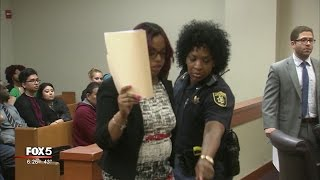 I-Team: Woman Who Lied About Cop Convicted of Filing False Statement
