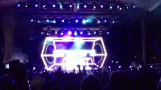 ivan gough feenixpawl feat georgi kay in my mind david guetta solar summer festival 2012