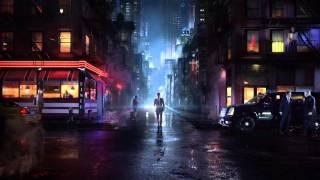 Marvel: Marvel's Daredevil - Street Scene Motion Poster