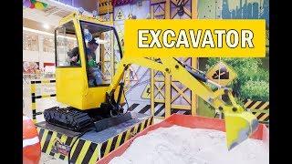 PLAY EXCAVATOR | EXCAVATOR SIMULATOR