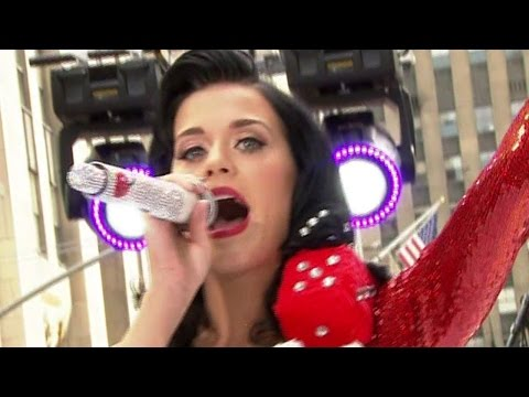"Isolated Vocals | Katy Perry - ""Hot n Cold"""