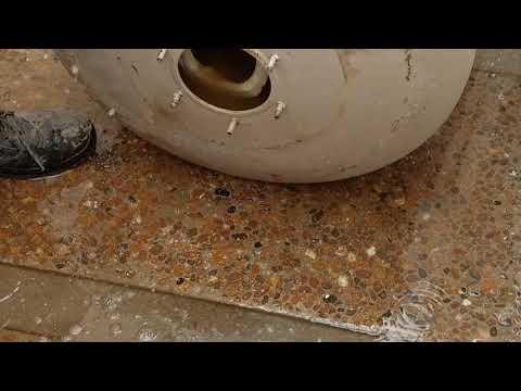 Hidroneumático dañado, calidad del agua, importancia del mantenimiento
