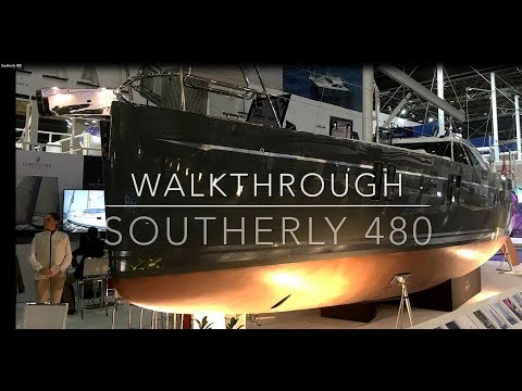 Southerly 480 Walkthrough 2019