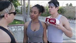 KING MILO part 4 of 5!! BLM KILLIN feminist!!!