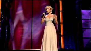 Mallory Ervin Miss america highlight video