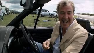 Top Gear Trio Funniest Moments
