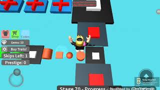 I barely passed the course (Roblox) and the robuxlu account draw