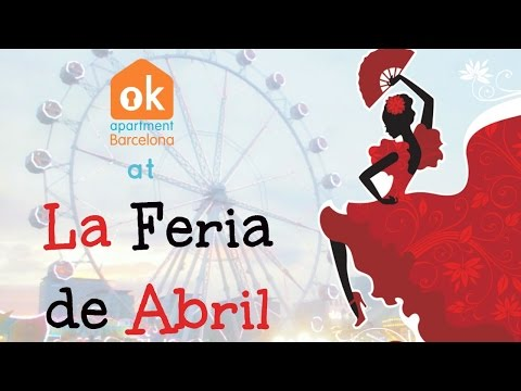Catalonia April Fair - Feria de Abril en Barcelona