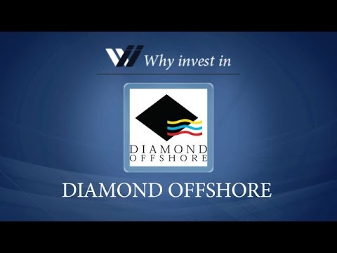 Diamond Offshore - Why invest in 2015