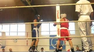 Kampfsport Lahr Murat