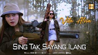 Vita Alvia - Sing Tak Sayang Ilang (Official Music Video)