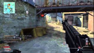CoD Modern Warfare 3: Best Gun/Custom Class Guide - UMP45 (MW3 Gameplay/Commentary) Thumbnail