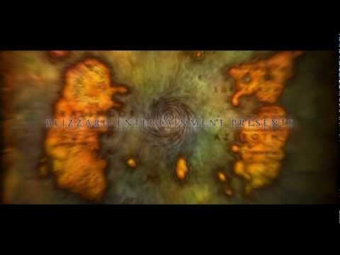 World of Warcraft Cinematic Trailer Deutsch