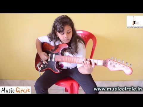Music Circle | Music Institute of Tamsguitar | Music and Guitar Classes in Kolkata and Pune