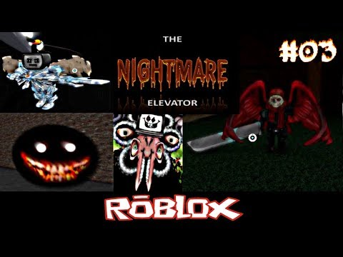 The Nightmare Elevator By Bigpower1017 Roblox Youtube - The Nightmare Elevator Part 3 By Bigpower1017 Roblox Youtube
