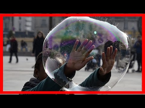 Breaking News | Crypto fund manager: you'll never see a bigger bubble than bitcoin... buy it anyway