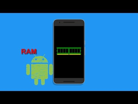 Fix RAM problems and lag on Android