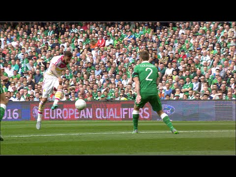HIGHLIGHTS | Republic of Ireland 1-1 Scotland