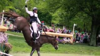 Rolex Kentucky Three-Day Event 2017 - Cross Country