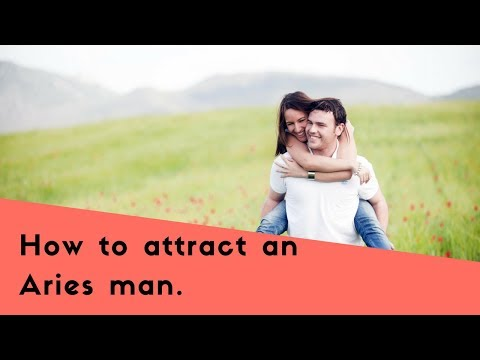 How To Attract An Aries Man With Our Astrological Seduction Tips