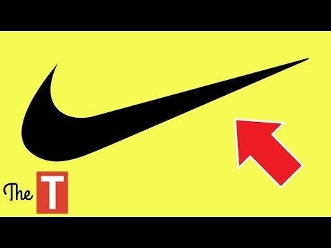 10 Famous Logos With Hidden Messages