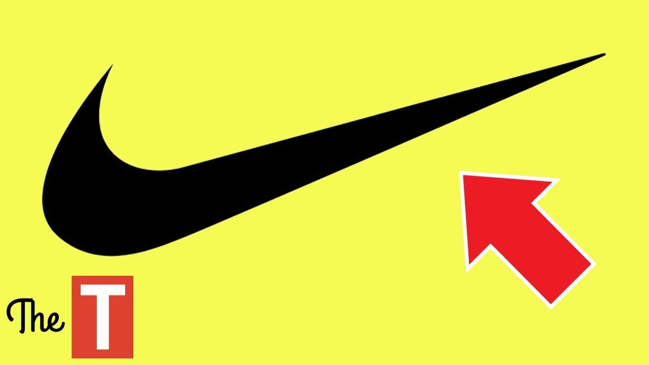 10 Famous Logos With Hidden Messages Youtube