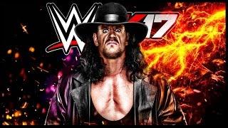 WWE 2K17 Steel Cage !