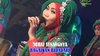 Download qasidah elmuna PENGANTIN BARU with lirik live in jragung