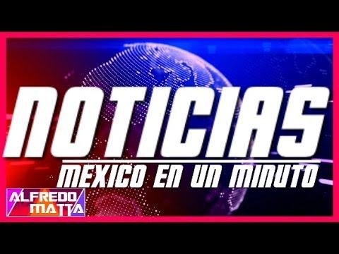 Noticias ultima hora hoy m xico 2016 youtube for Noticias de hoy espectaculos mexico