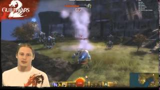 GW2 Upcoming Mesmer and Elementalist Changes (Ready Up)