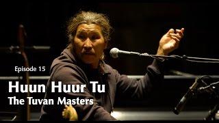 FAR OFF SOUNDS - Huun Huur Tu: The Tuvan Masters