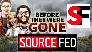 SOURCEFED - Before They Were DEAD