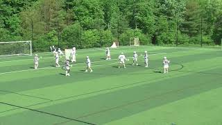 Acton Boxborough Varsity Boys Lacrosse vs Westford 5/29/18