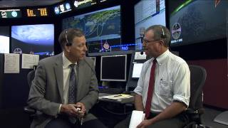 Space Station Live: Next Stop for PMM--Tranquility