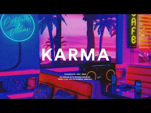 "Nao x H.E.R Type Beat ""Karma"" R&B Trap Soul Beat Instrumental 2019"