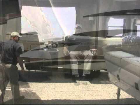 *SOLD* 2011 Forest River Prime Time Crusader 290RLT fifth wheel - 26959