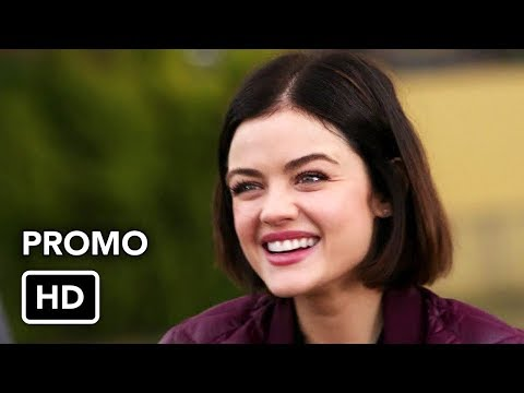 Life Sentence 1x09 Promo