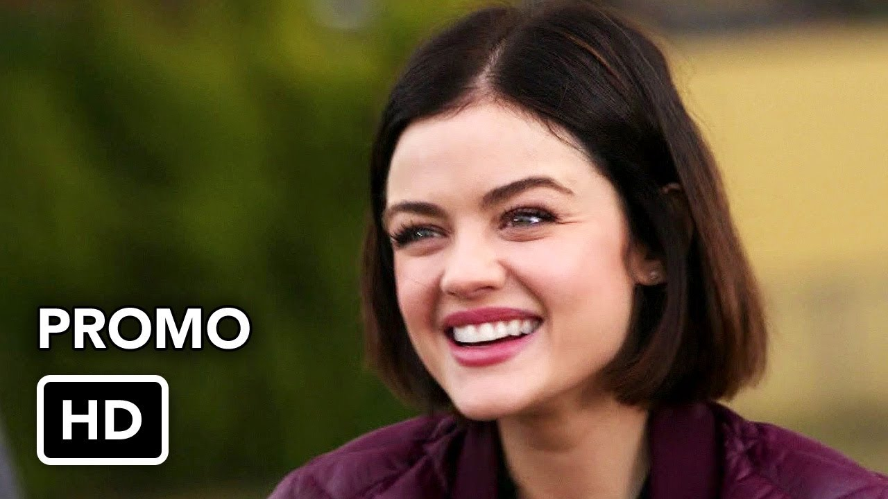 """Download Life Sentence 1x09 Promo """"What to Expect When You're Not Expecting"""" (HD)"""