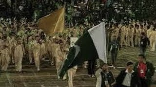Dunya News - Most people waving flags: Pakistan bags another world record
