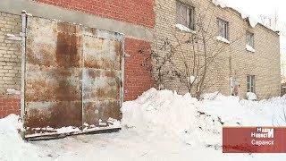 Власти Саранска выделили здание под приют для бездомных животных