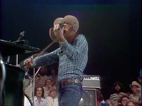 "Doug Sahm - ""Cotton Eyed Joe"" [Live from Austin TX]"
